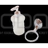 """Accessory for liquid soap """"Medium Dispenser"""""""