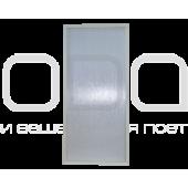 Shower partition ODA (polystyrene)