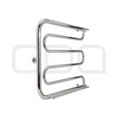 """Heated towel rail with shelf TM ODA """"Foxtrot"""""""
