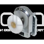 Hydrobox roller single chromed diameter 25 mm (lower) (8005 DOWN)